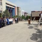 DENİZLİ'DE HEMŞİRELİK HAFTASI KUTLANIYOR
