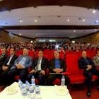 ORTA DERNEKLER FEDERASYONU'NDAN KUR'AN ZİYAFETİ