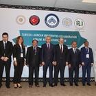 """""""Türk-Afrika Üniversiteleri İş Birliği Forumu ve Eğitim Fuarı"""""""