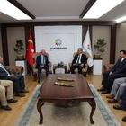 DADALOĞLU'NUN TORUNLARI KOCASİNAN'DA