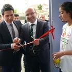 Yeşilyurt'ta 4006 TÜBİTAK Bilim Fuarı açıldı