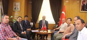 Kahramanmaraş'ta okul yapımı için protokol imzalandı