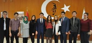"""Samsun'da """"1. ULUBAT Bilim Zirvesi"""" yapılacak"""