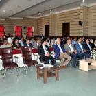 AK Parti Kırıkkale Daraltılmış İl Danışma Meclisi Toplantısı