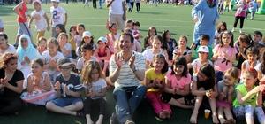 YALOVA'DA BAHAR ŞENLİĞİ BÜYÜK İLGİ GÖRDÜ