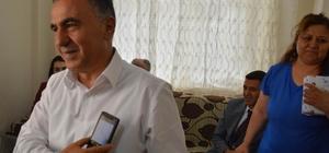 DİYARBAKIR'DA 26 GÖRME ENGELLİYE AKILLI CİHAZ DAĞITILDI