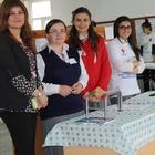 """Şefaatli'de ''TÜBİTAK 4006 Bilim Fuarı"""""""