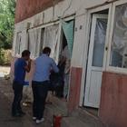 Uludere'de terör mağdurlarına ramazan yardımı