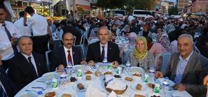 BAŞKAN ALTEPE'DEN DAĞ YÖRESİNE TURİZM ÇAĞRISI