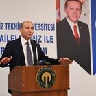 Çalışma ve Sosyal Güvenlik Bakanı Soylu: