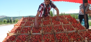ELAZIĞ'A ÖZGÜ MEŞHUR 'GEZİN ÇİLEĞİ' TEZGAHLARA ÇIKMAYA BAŞLADI