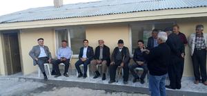 """Gölova'da """"İftarda köylerimizde buluşalım"""" projesi"""