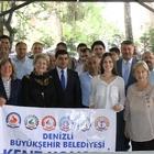 DENİZLİ KENT KONSEYİ BOZKURT'TA
