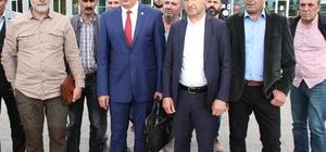 """Erzincan'daki """"Ergenekon davasında kumpas"""" davası"""