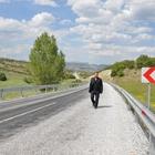 Eymir-Aydıncık yolu karayolları ağına alındı