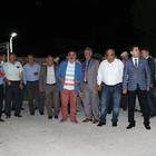 Afyonkarahisar Valisi Yıldırım'dan Emirdağ'a ziyaret