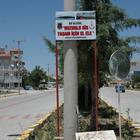 """Karamanlı'da """"Huzurlu Bir Yaşam İçin El Ele"""" projesi"""