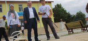 DODURGA'DA SOKAK OYUNLARI YENİDEN CANLANIYOR