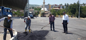 Sivas'tan kısa kısa