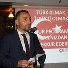 'TÜRK OLMAK, ÜLKÜCÜ OLMAK' TEMALI SAHUR PROGRAMI DÜZENLENDİ