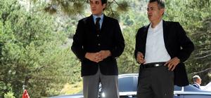 Bilecik Valisi Elban'dan ilçe ziyaretleri
