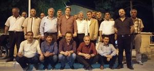ÇAYDER GENEL KURULUNDA AHMET KORKMAZ BAŞKAN SEÇİLDİ