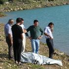 Tokat'ta serinlemek için gölete giren çocuk boğuldu