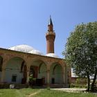 500 yıllık camide asırlardır yaşatılan gelenek