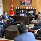 Bayburt Valisi Ustaoğlu'ndan ilçelere ziyaret