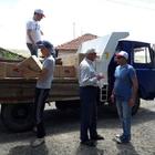 Ayaş Belediyesinden ramazanda 700 aileye yardım