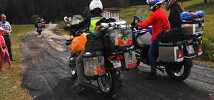Uluslararası Motosiklet ve Doğa Sporları Festivali
