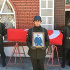 Kore gazisi Hacı Beşler hayatını kaybetti