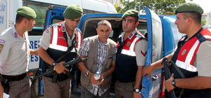 Aksaray'da El Kaide üyesi yakalandı