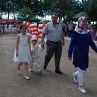 Burdur'da toplu sünnet şöleni düzenlendi