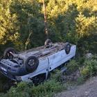 Kahramanmaraş'ta minibüs şarampole devrildi: 14 yaralı
