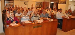 Afyonkarahisar İl Genel Meclisi toplantısı