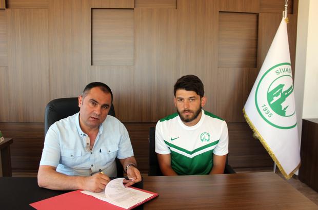 Sivas Belediyespor'da transfer çalışmaları