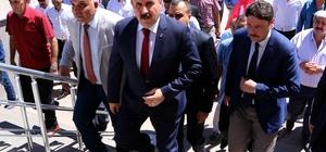 Muhsin Yazıcıoğlu davasında takipsizlik kararı verilmesi