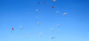 7. Uluslararası Ali Dağı Yamaç Paraşütü Kupası