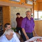 Ziraat Odası başkanları Andırın'da bir araya geldi