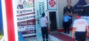 Burdur'da bir özel okul, bir dershane ile 4 pansiyon kapatıldı