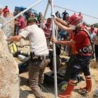 Konya'da kayıp kişinin cesedi su kuyusunda bulundu