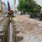 SASKİ'den Yakakent'te 23 milyon liralık proje