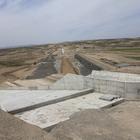 Kocakurt Barajı 28 bin dekar araziyi suya kavuşturacak
