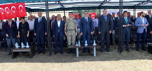 """""""PKK ne ise FETÖ odur, FETÖ ne ise IŞİD de odur"""""""