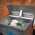 Çöp konteynerinde FETÖ'nün dokümanları bulundu