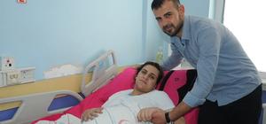 Mardin'de dördüz bebek dünyaya geldi