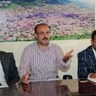 Yozgat Valisi Yurtnaç, ASKF'yi ziyaret etti
