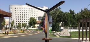Malatya'da ücretsiz Wi-Fi ve şarj hizmeti