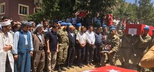 PKK'lı teröristlerce öldürülen AK Parti'li Adıyaman